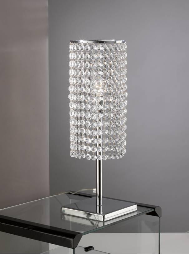 Lixa tavolo alva illuminazione for Lampadario da tavolo